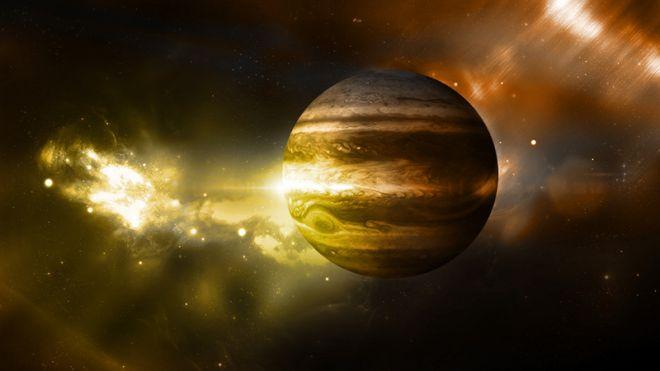 Transito di Giove in Vergine e Saturno entra in Sagittario