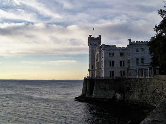 Trieste: Barcolana e non solo