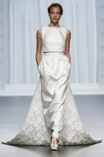 Approaching wedding dresses with pockets for 2016! - persunwd -- 樂 ...