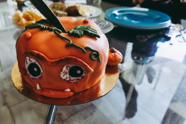 I dolci di Halloween, ricette per scatenare la fantasia