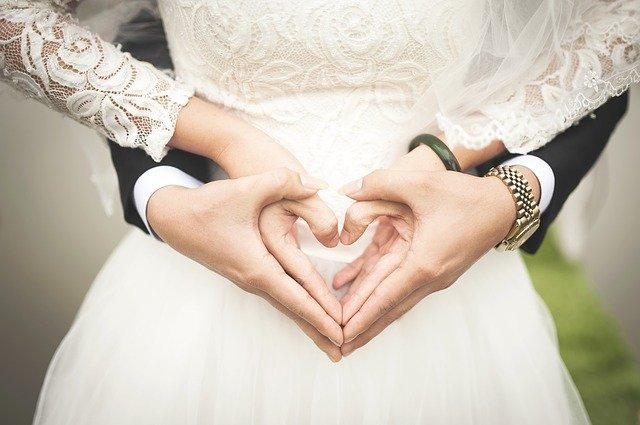 6 mete per una luna di miele romantica in Italia