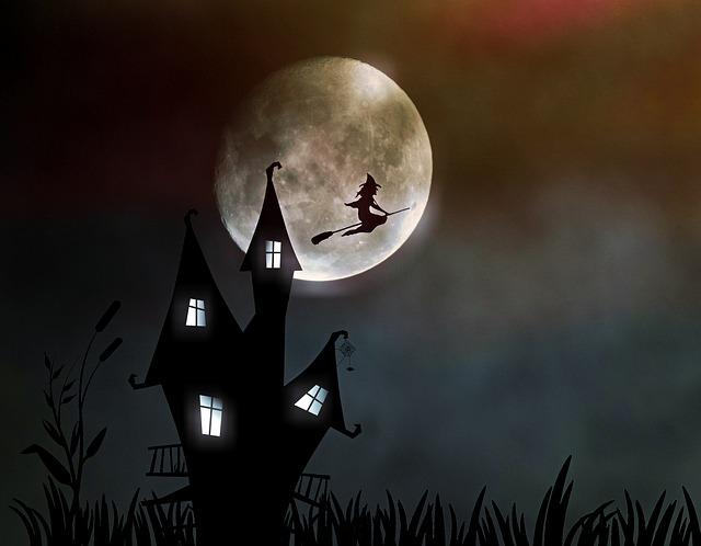 Alla scoperta di tradizioni e usanze con le immagini di Halloween