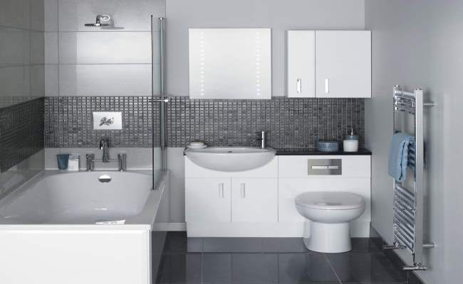 Accessori salva spazio per il bagno for Accessori arredamento