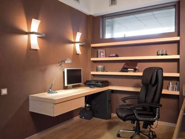Ufficio in casa idee per arredarlo - Casa idea arredamento ...