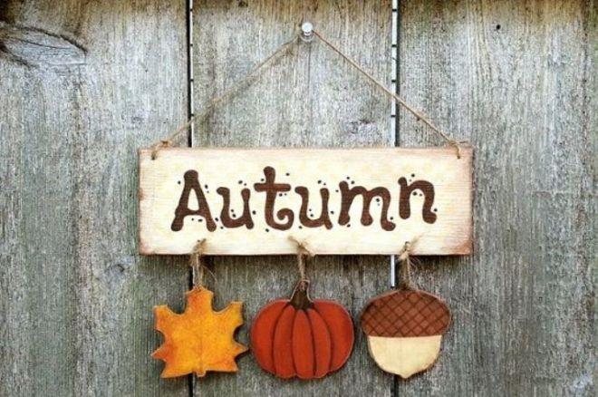Come decorare casa in autunno idee da copiare - Cosa conviene per riscaldare casa ...