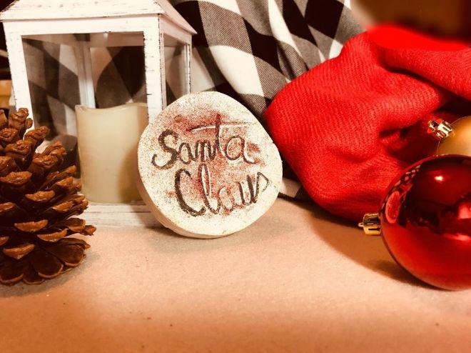 """Addobbi di Natale in legno: """"naturalmente"""" originali"""