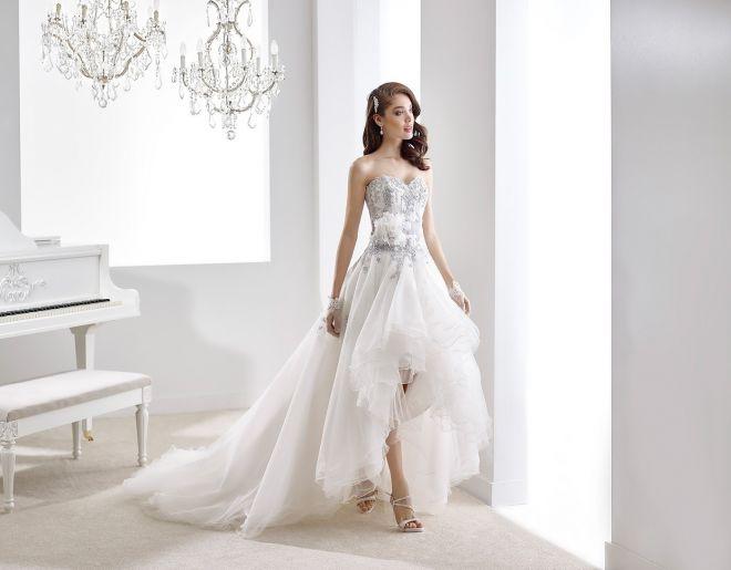 Abiti da sposa nicole les jolies