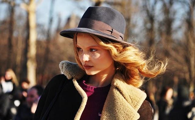 Cappelli moda autunno/inverno