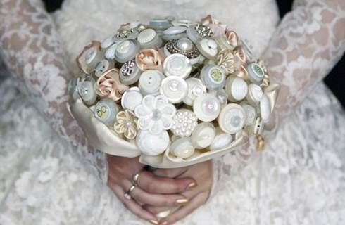 Bouquet Sposa Originale.Bouquet Da Sposa Originali