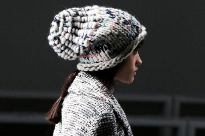 4 look da copiare con il cappello di lana