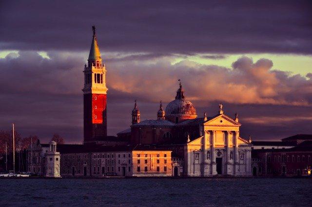 Convento di San Francesco del Deserto a Venezia