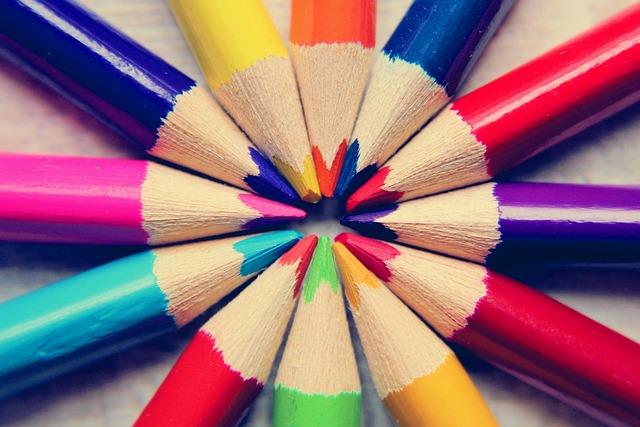 Fiori di matita