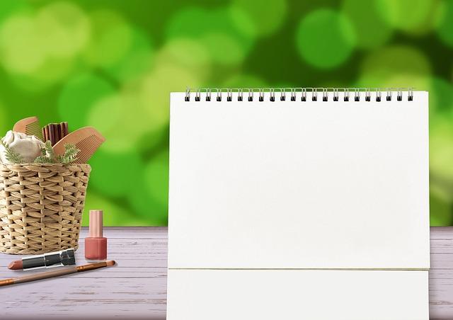 Calendario con foto personalizzate