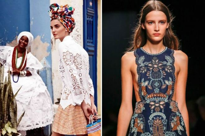 Pizzo sangallo: l'irresistibile trend dell'estate 2016