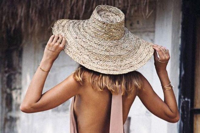 Cappelli per l estate 2016  i modelli di paglia più belli a6dd9178a93c