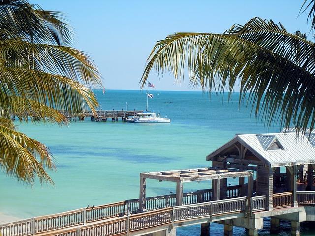 A Miami e Key West