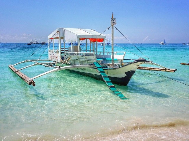 Palawan e Boracay nelle Filippine