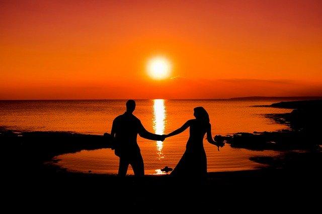 Viaggio di nozze a febbraio: 6 mete da non perdere
