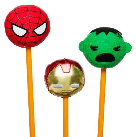 Disney Store - Cappucci per matita