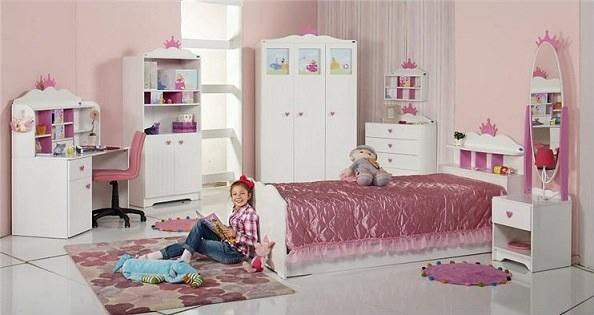 idee per rinnovare la cameretta dai bambini - Rinnovare La Camera Da Letto