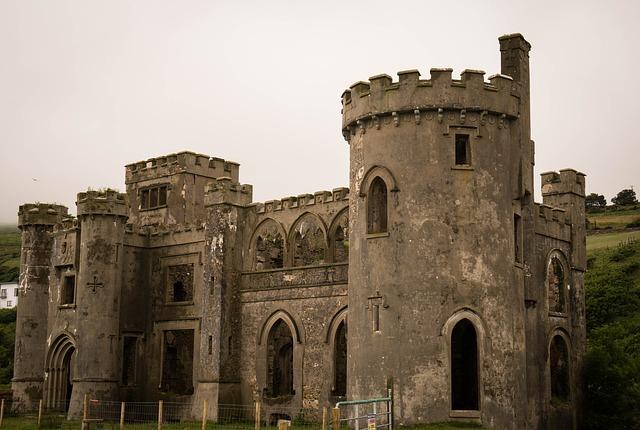 Castello di Miranda in Belgio