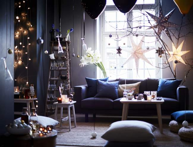 Casetta Di Natale Ikea : Natale ikea