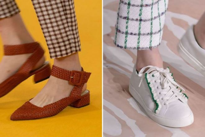Tendenze scarpe primavera/estate 2017: le più belle della stagione calda