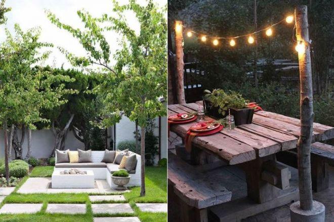 Arredo per giardino for Idea casa arredamenti