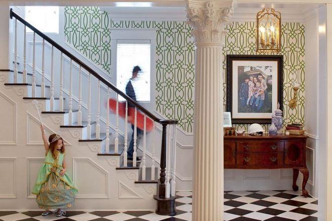 Carte da parati: quale scegliere per una casa moderna?