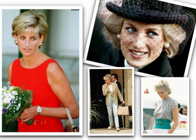 "Lady Diana, la prima ""influencer"""