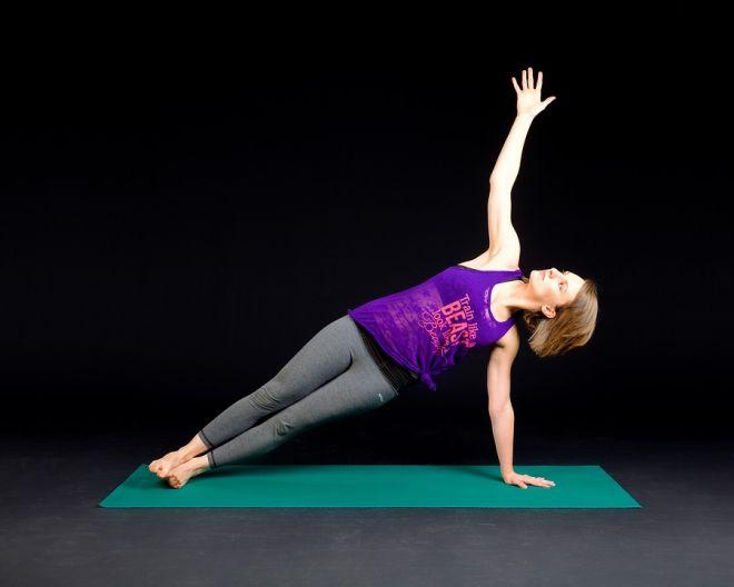 Posizioni di yoga: la nostra selezione delle più famose