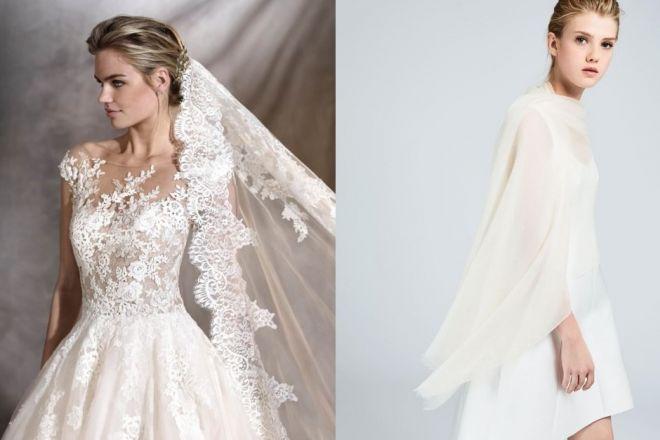 Accessori sposa 2018  le tendenze per brillare nel giorno del matrimonio 3b826f0c353
