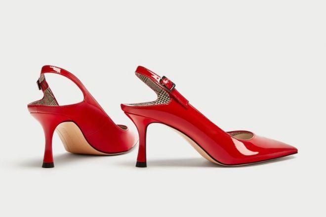 2018 Scarpe rosse rosse Scarpe inverno Scarpe tendenza 2018 inverno tendenza rosse tendenza a4xqx0E