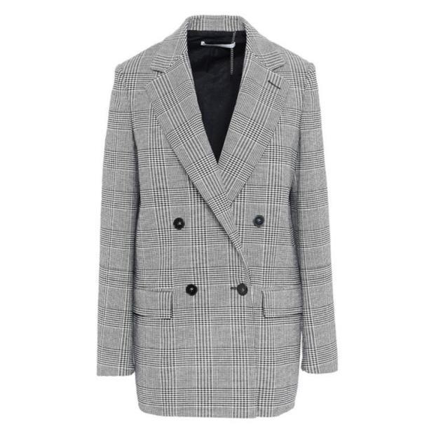 Stella McCartney giacca Galles