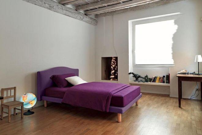 Arredamento ultra violet: il colore Pantone 2018 in casa con stile