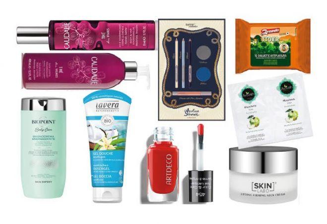 Beautycase di luglio 2018: la nostra selezione di prodotti