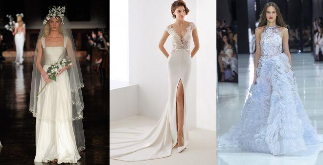 Tendenze sposa 2019  dall abito agli accessori 15d102c21c7