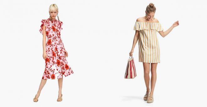 Abiti in lino 2018: i modelli più belli e leggeri per affrontare l'estate