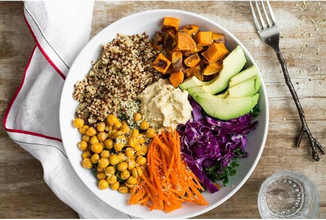 Alimentazione equilibrata e detox ecco le ricette di buddah bowl