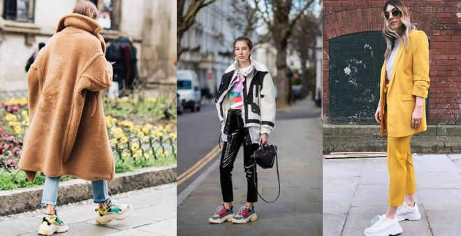 5 look per abbinare le sneakers in maniera impeccabile