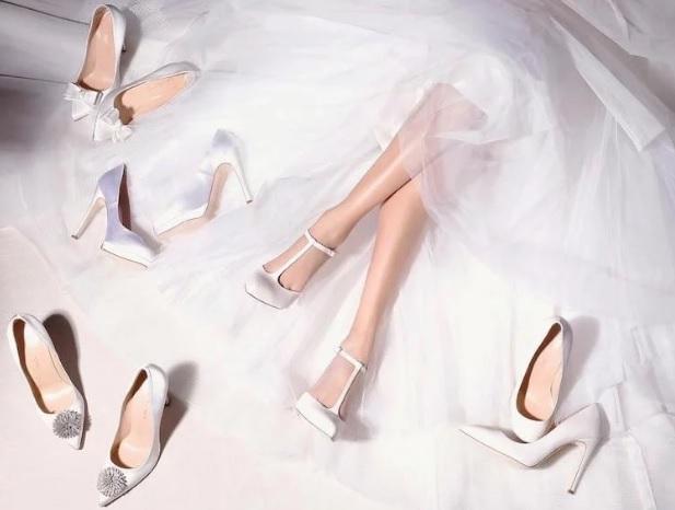 Antonio Riva scarpe sposa