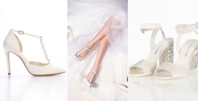 Scarpe Sposa 2019 Prezzi.Chanel Sposa Scarpe