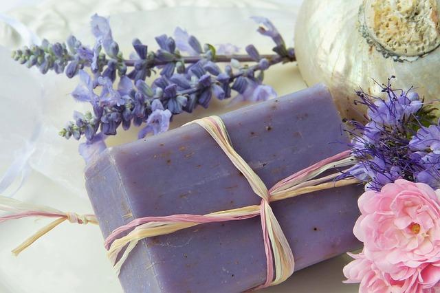 Rituali beauty al profumo di lavanda