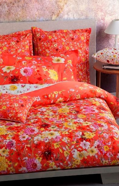 Mirabello Carrara, set letto Dahlia