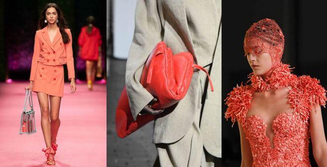 Living coral 2019: i must have fashion più esclusivi