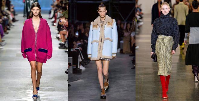 Le principali tendenze per l\u0027inverno 2020 dalla London Fashion week