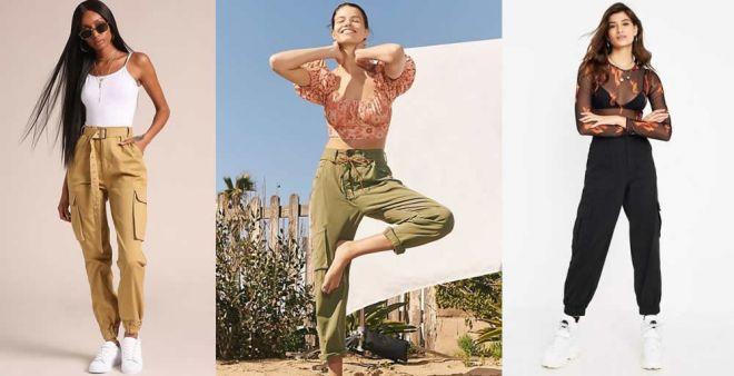 Come abbinare i pantaloni con i tasconi: consigli di stile