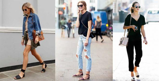 Come indossare le espadrillas in città? 3 consigli utili