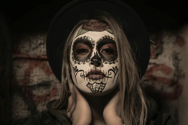 Collezione make up di Halloween 2019: imperdibili novità