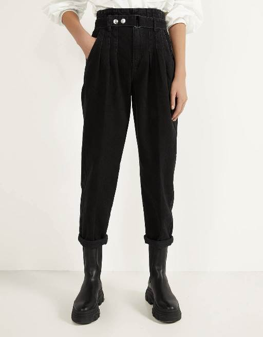 Bershka, slouchy jeans